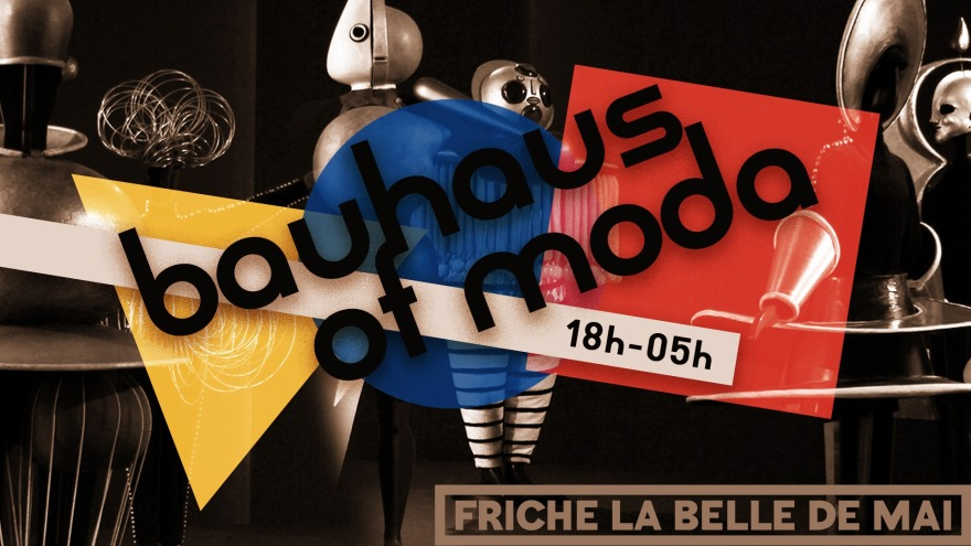 Bauhaus of Moda